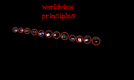 12 Worldview Principles