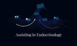 Assisting in Endocrinology
