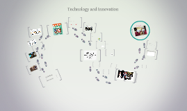 Copy of Technology and Innovation