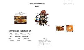 African-American Food