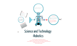 science & technology -robots