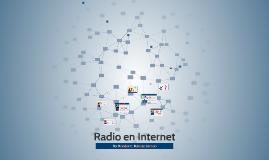 Copy of Radio en Internet