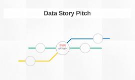Data Story Pitch