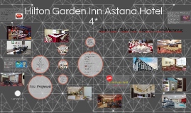 Hilton Garden Inn Astana Hotel