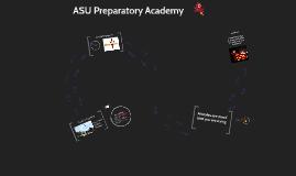 Copy of Arizona State University-You're next journey!