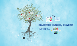 [NEW] Searching History, Building History