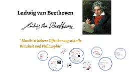 ludwig van beethoven by sarah hegazy on prezi - Beethoven Lebenslauf