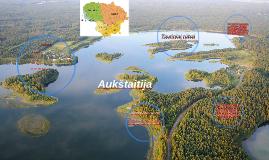 Copy of Aukštaitija