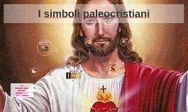 I simboli paleocristiani