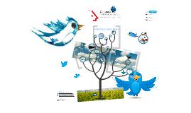 Workshop Twitter en Facebook