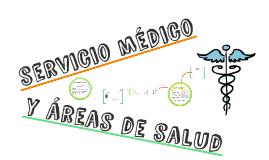 Instalaciones de servicio médico