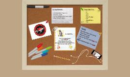 Copy of bulletin board