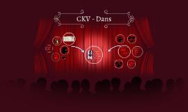 ckv - dans - havo/vwo 4