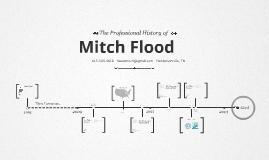 Timeline Prezumé by Mitch Flood