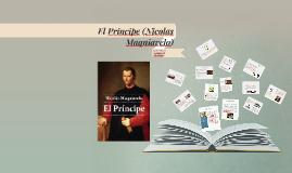 Copy of El Principe (Nicolas Maquiavelo)
