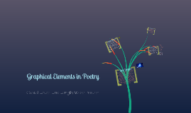 Copy of Graphical Elements in Poetry
