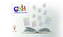 Copy of Conozca a su hijo