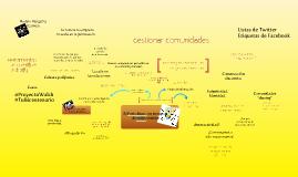Copy of El Periodismo en tiempos de redes visibles