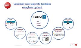 LinkedIn (French) - Share
