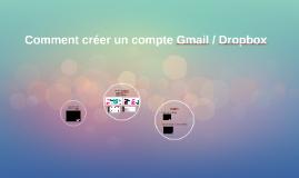 Comment créer une adresse  gmail