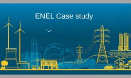 ENEL Case study