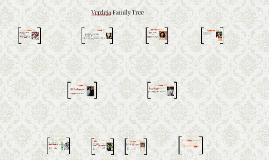 Verdeja Family