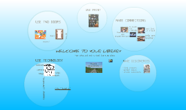 Copy of Your school library