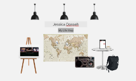 Life Map Jessica Dosseh