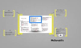 Copy of Matriz FODA Mcdonald's