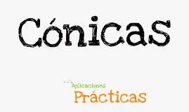 Copy of Cónicas  - Parábola