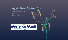 Long John Silvers' Health Project