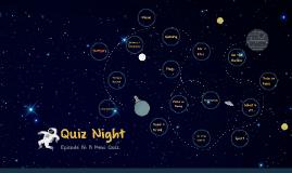 QUIZ NIGHT IV