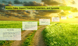 Expert Learners: Before