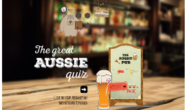 The Great Aussie Quiz