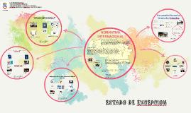 Copy of ESTADO DE EXCEPCION