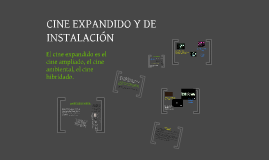 Copy of CINE EXPANDIDO