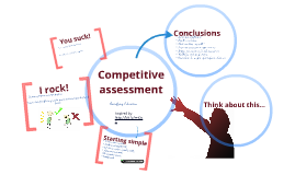 Competitive Assessment (Gamifying Education)