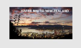 ESTUDE NA NOVA ZELANDIA JULHO 2018