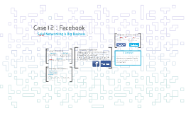 Case12 : Facebook