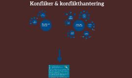 Copy of Copy of  Samtal och Konflikthantering