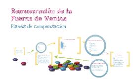 Copy of Remuneración, Compensación e Incentivos para la fuerza de ventas