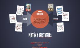 PLATÓN y ARISTOTELES