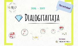UPEAT kevät 2017 Jyväskylä Dialogitaitaja