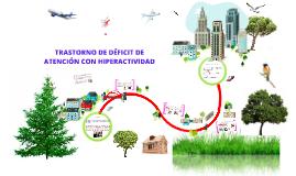 Copy of TRASTORNO DE DÉFICIT DE ATENCIÓN CON HIPERACTIVIDAD