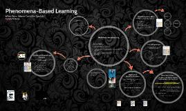 NIC: Phenomena-Based Learning
