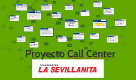 Proyecto Call Center