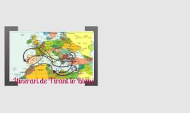 Copy of Tirant lo Blanc