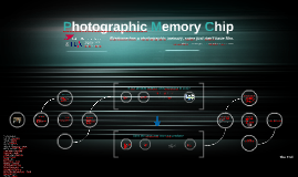 Photographic Memory Chip