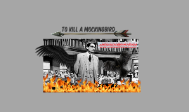 To kill a monkingbird