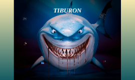 Copy of TIBURON TIGRE